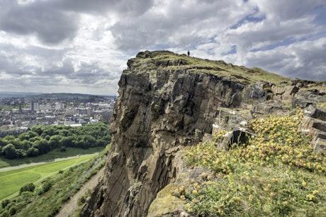 Attractions In Edinburgh United Kingdom