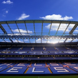 Imagen Chelsea FC: Stamford Bridge Tour + Museum