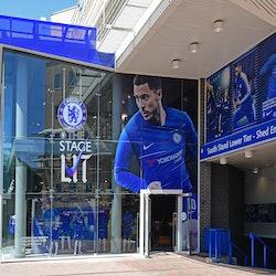 Imagen Chelsea FC: Visita al Stamford Bridge + Museo
