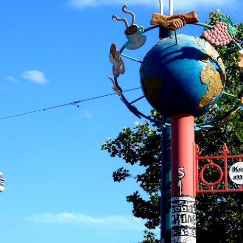 Tour a pie por Toronto: Mercado Kensington + Barrio chino