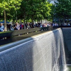 Ground Zero All-Access Guided Tour + 9/11 Museum
