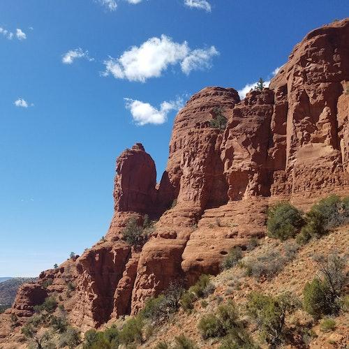 Valle Verde y Castillo de Montezuma: Excursión desde Phoenix
