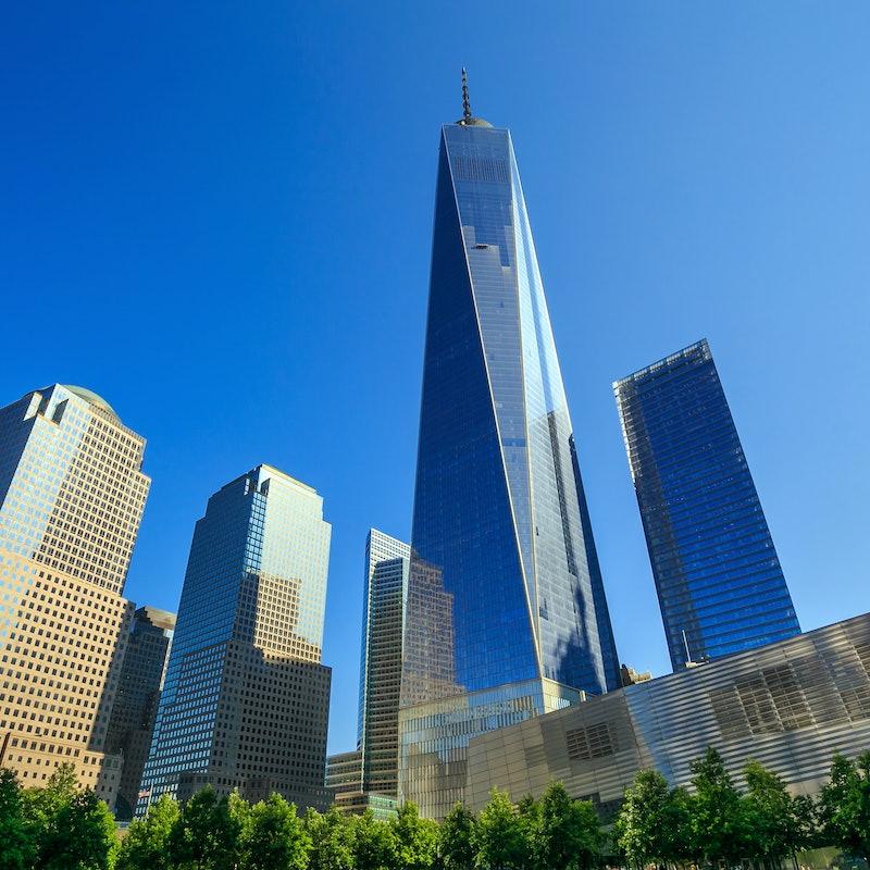 Tickets The 9 11 Memorial Museum New York Tiqets Com