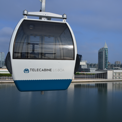 Lisbon Cable Car: Skip The Line