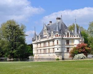 Château d\'Azay-le-Rideau | Tiqets