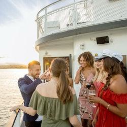 Tickets, museos, atracciones,Crucero por San Diego