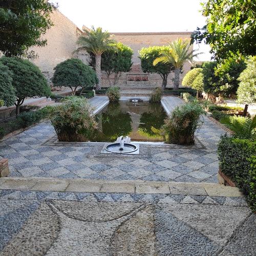 Alcazaba de Almería: Visita guiada