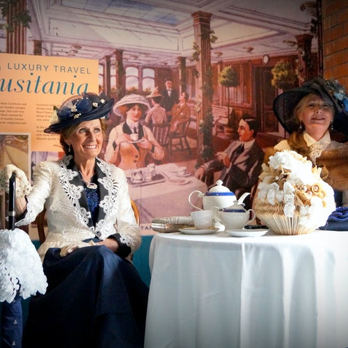 The Queenstown Story at Cobh Heritage Centre
