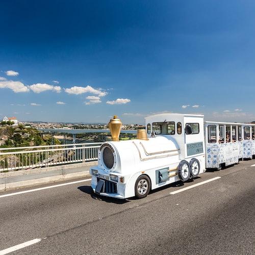 Porto Magic Train