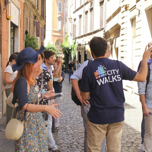 Recorridos a pie por Florencia