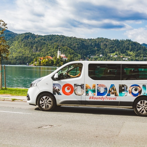 Lake Bled & Bled Castle: Half Day Tour from Ljubljana