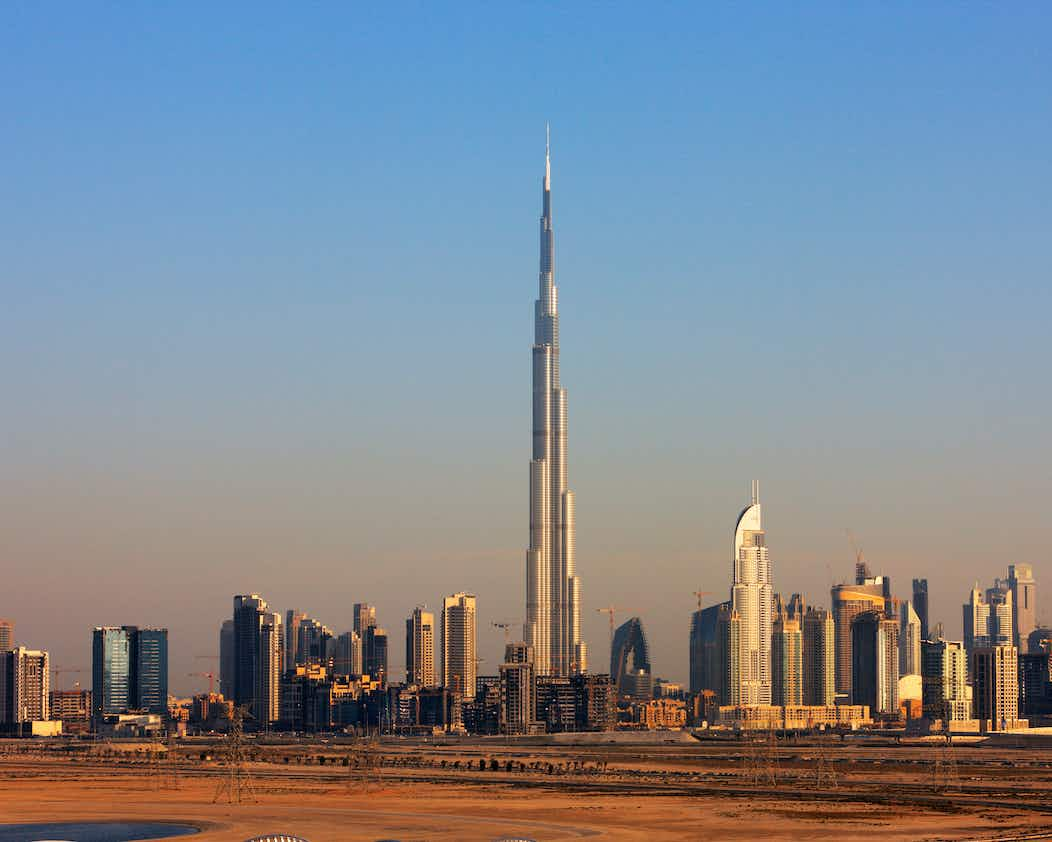 Tickets for Burj Khalifa: 124th & 125th Floor + Dubai Ferry Cruise