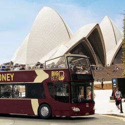 Imagen Hop-on Hop-off Bus Sydney