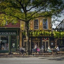 Mount Vernon & Old Town Alexandria: Half-Day Tour