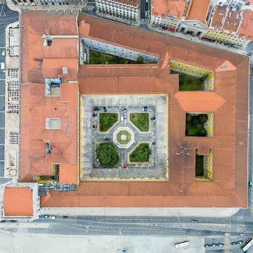 Lisboa Story Centre + Audio Guide