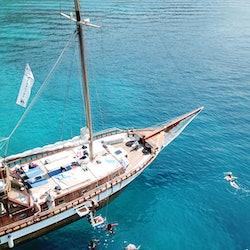 Tickets, museos, atracciones,Crucero a Hidra, Poros y Egina,1 día