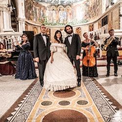 I Virtuosi dell'opera di Roma Orchestra: Enchanting Opera Arias