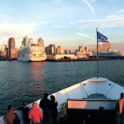 Tickets, museums, attractions,San Diego Cruise
