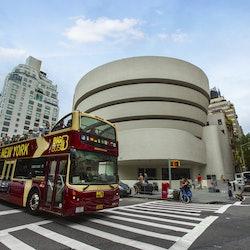Imagen Bus turístico Nueva York
