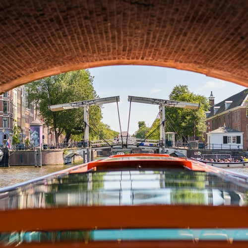 Canal Cruise Amsterdam: Skip The Line photo 2