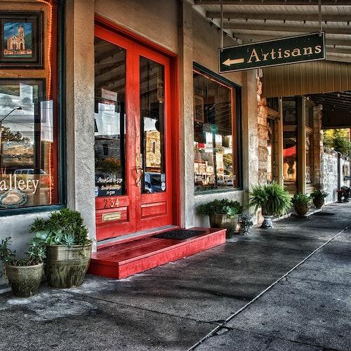 Excursión desde Austin: Texas Hill Country + LBJ Ranch