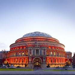 Imagen Royal Albert Hall: Guided Visit