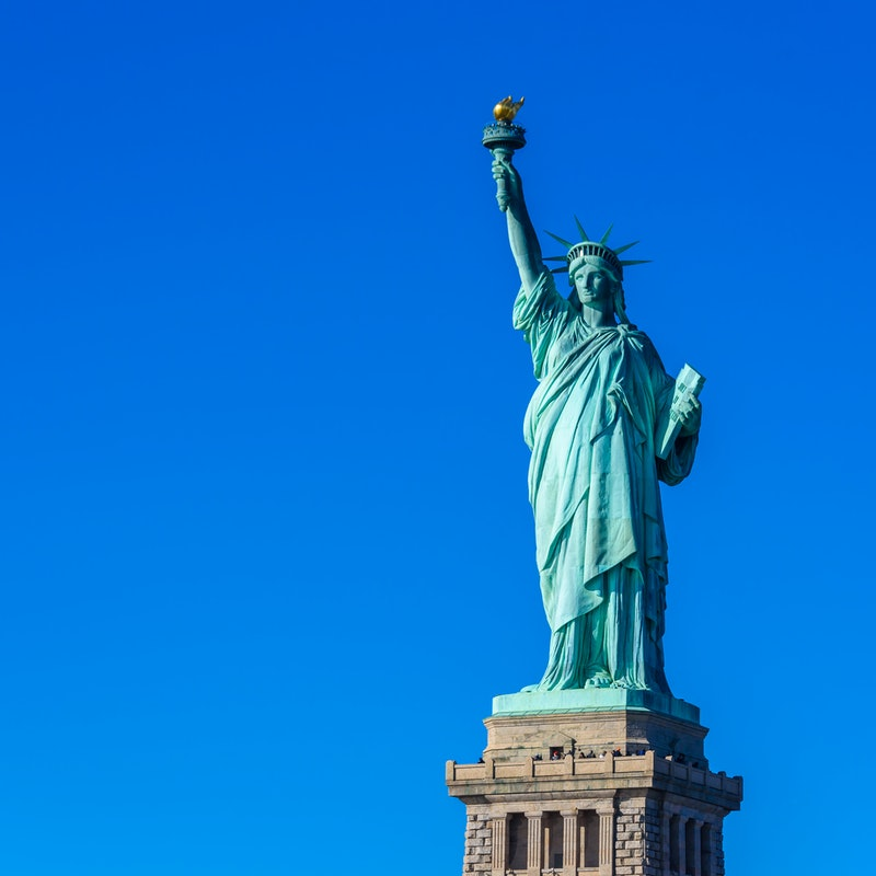 New York Freiheitsstatue Tickets