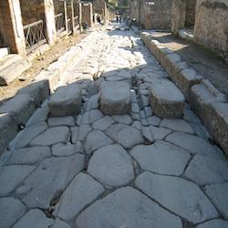 Pompeii: Guided Tour