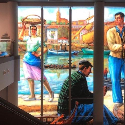 Itsasmuseum Bilbao