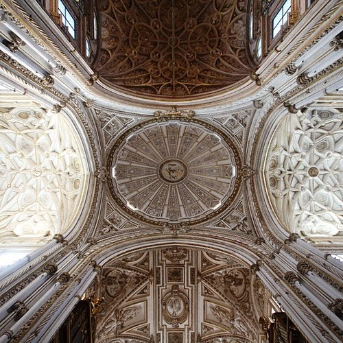 Mosque-Cathedral of Córdoba: Guided Tour