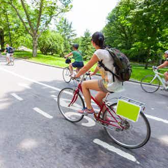 Billets pour Locations de vélos à Central Park