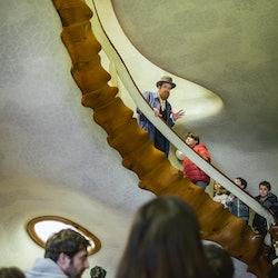 Imagen Casa Batlló: Theaterführung