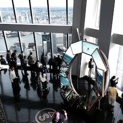 Tickets, museos, atracciones,Tickets, museums, attractions,One World Observatory,World Trade Center ,World Trace Center and 11S Memorial