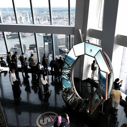 Ground Zero All-Access Guided Tour + One World Observatory