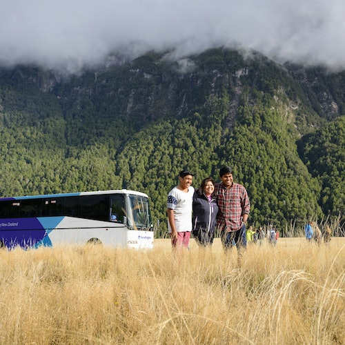 Milford Sound Tour from Queenstown