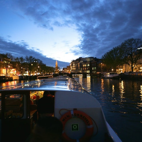 Canal Cruise Amsterdam: Skip The Line photo 11