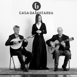 Fado by Casa da Guitarra