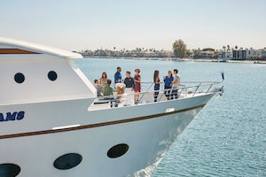 Hornblower Cruises & Events Newport Beach