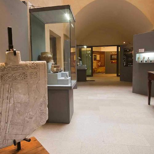 Bari subterráneo: Visita guiada del Palazzo Simi