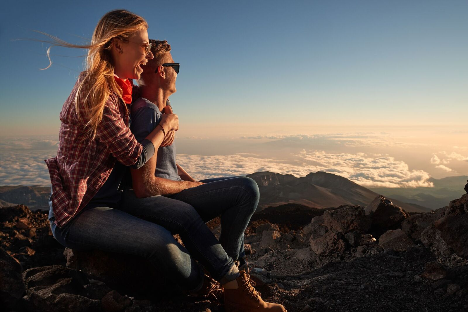 Tickets for Teide Cable Car at Sunset