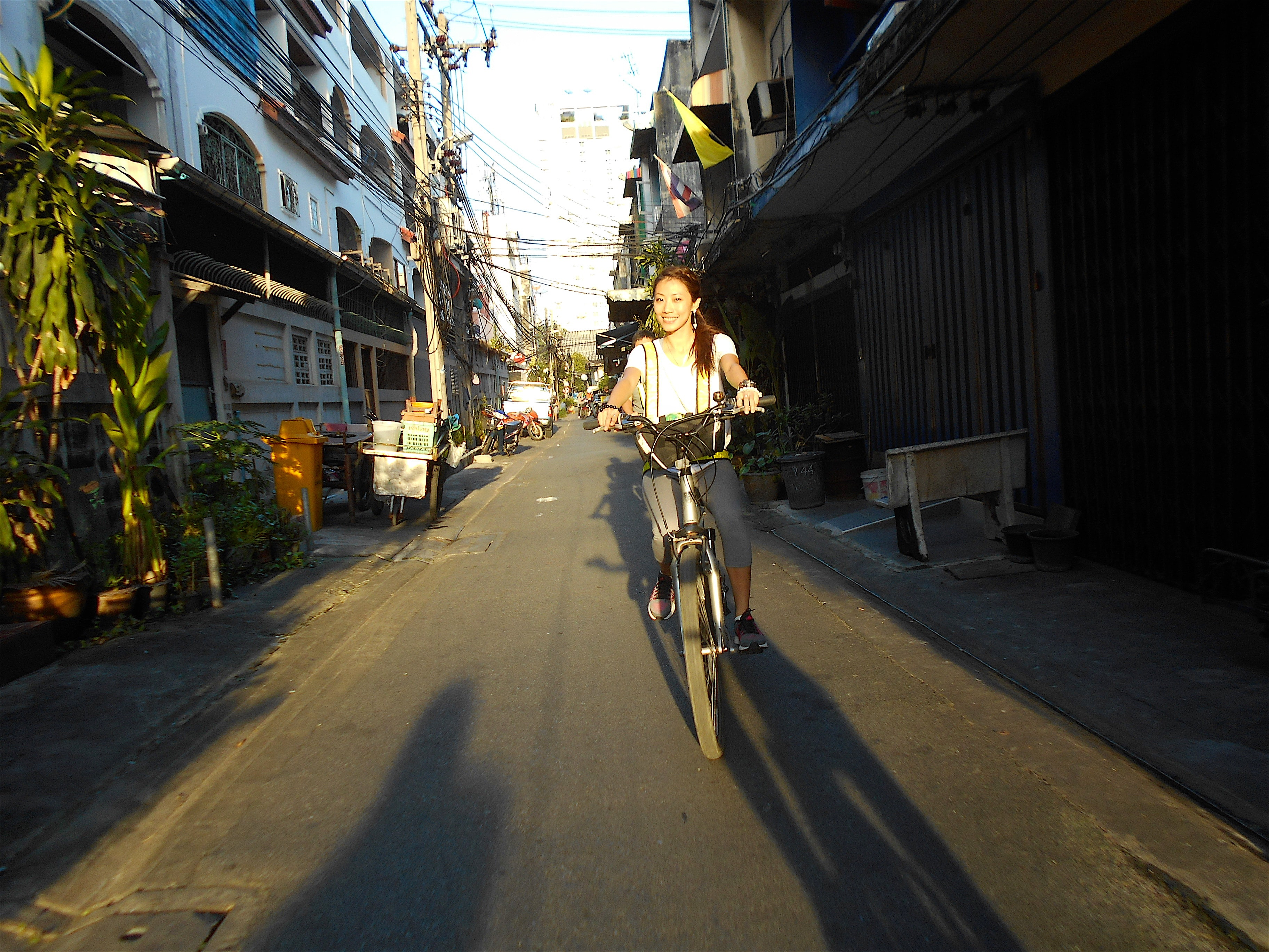 Tickets for Bangkok by Night: Bike Tour  Image