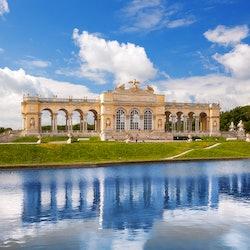 Tickets, museos, atracciones,Tour por Viena,Palacio de Schönbrunn