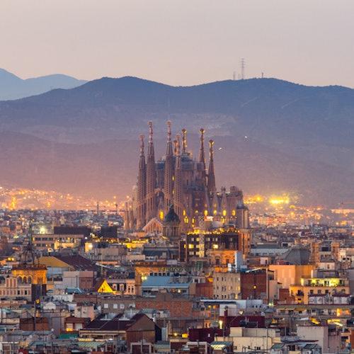 City Tour Barcelona