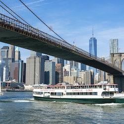 Imagen Crucero de la Libertad Circle Line