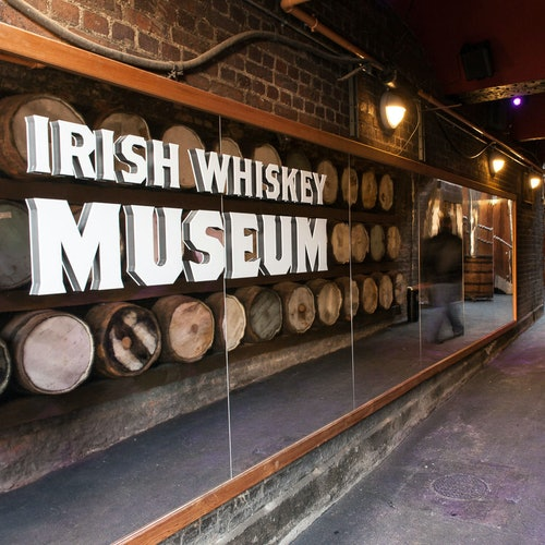 Whiskey Experience y brunch