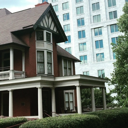 Margaret Mitchell's Gone with the Wind: Private Tour