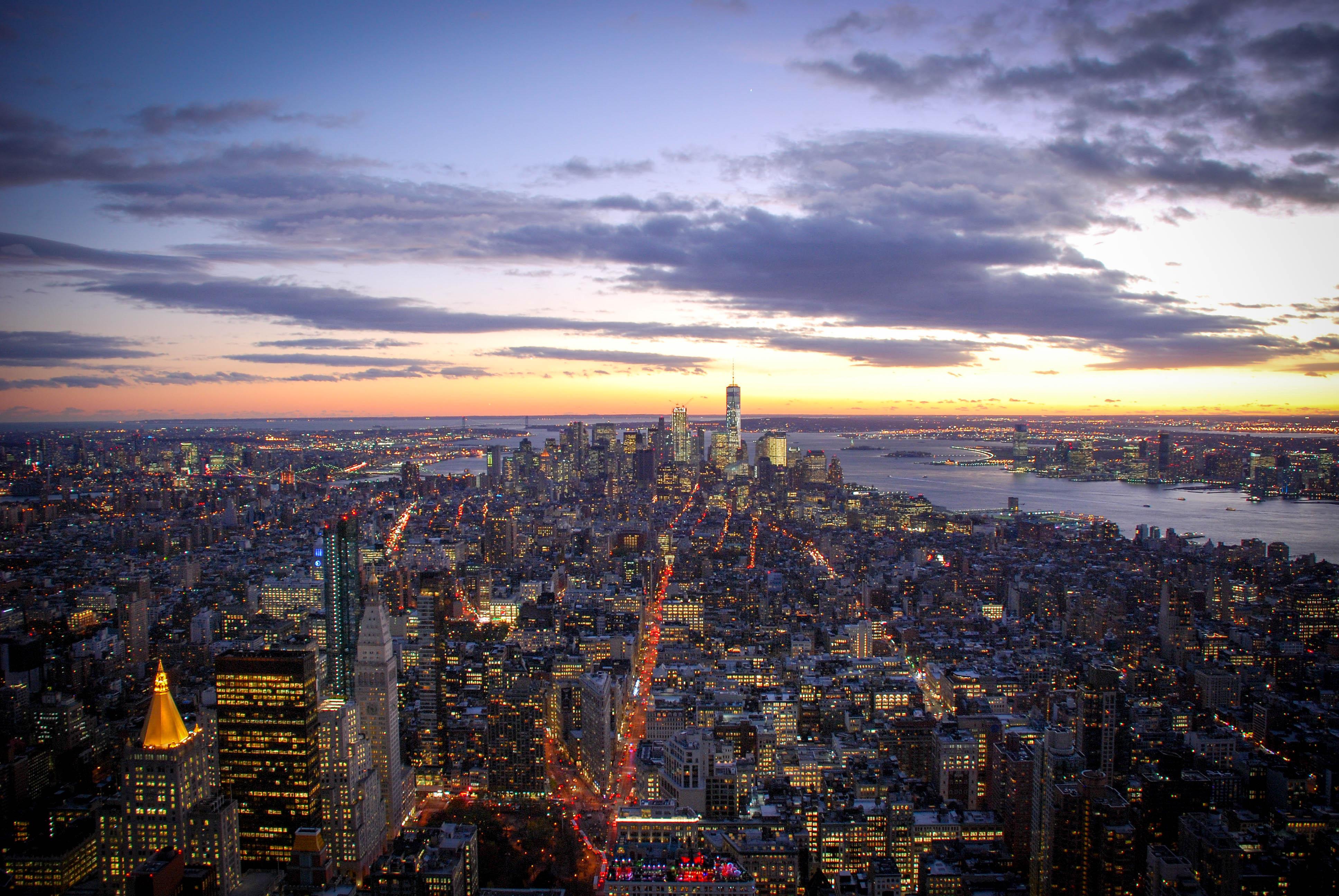 datazione legge a New York