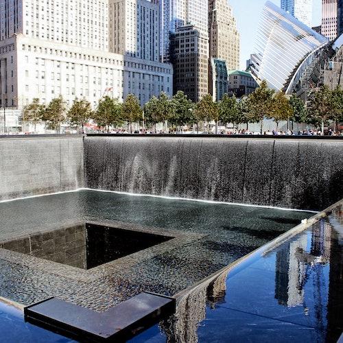 9/11 Ground Zero: Visita de acceso completo