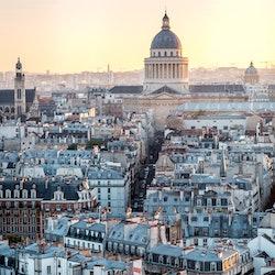 Imagen Panteón de París: Entrada prioritaria