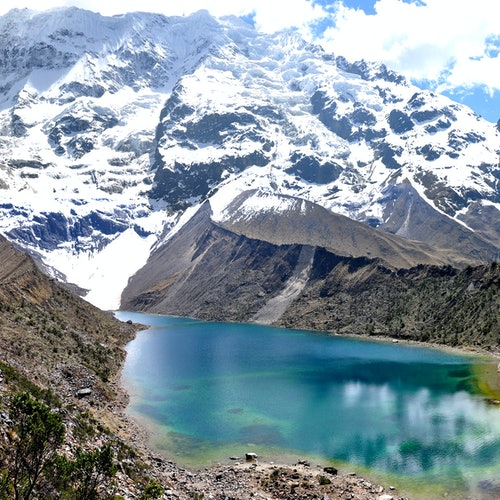Laguna de Humantay: Excursión desde Cuzco